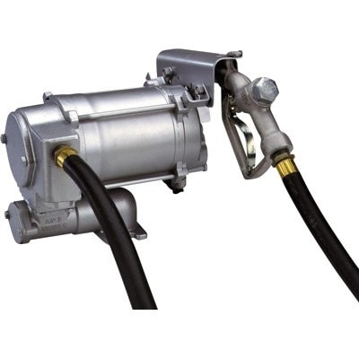 GPI 133200-1, M-3120-ML High Flow Cast Iron Fuel Transfer Pump, 20 GPM, 115-VAC,