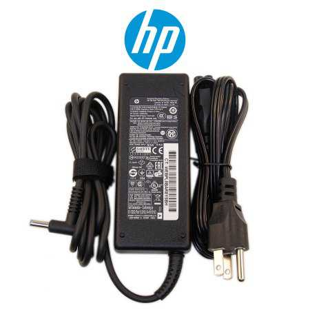 Original OEM HP 19.5V 4.62A 90W HP AC Adapter HP Laptop Charger HP Power Cord for ENVY 17-u100 17-u108ca; 17-u153nr; ENVY TouchSmart 15-j000 15-j003cl; 15-j052nr; 15-j053cl; 15-j063cl; 15-j067cl