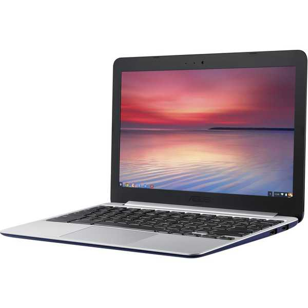 Asus Chromebook C201PA-DS02 11.6' LCD Chromebook - Rockchip Cortex A1